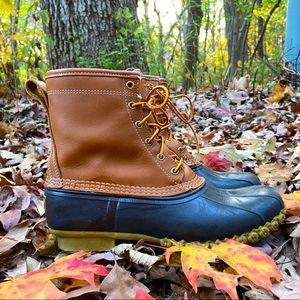 L.L. Bean Gore-Tex winter boots waterproof! Size10